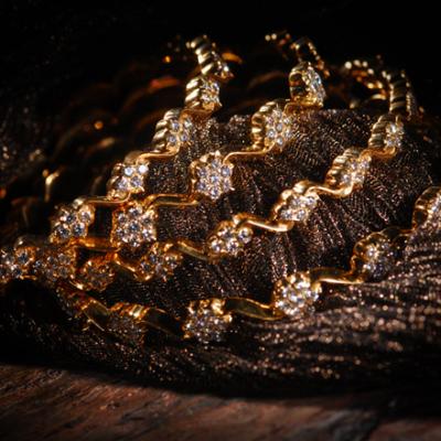 مجوهرات ديفجي