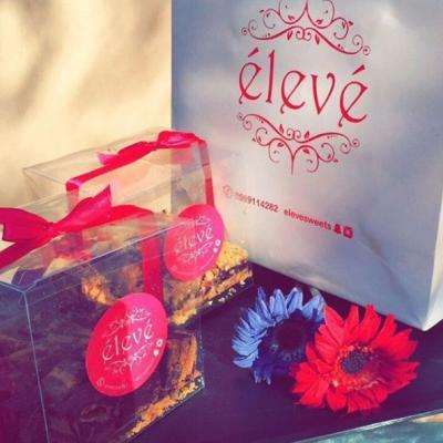 eleve sweets Al-Hasa