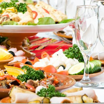 emirates taste catering services