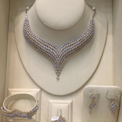 Fahd Al Madean Jewelry