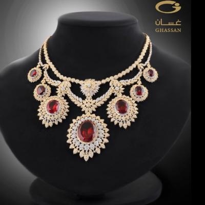 Ghassan Gold & Jewellery - Jeddah