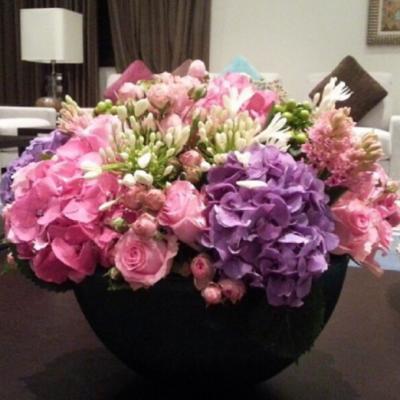 Ishraq Floral Styling Flowers