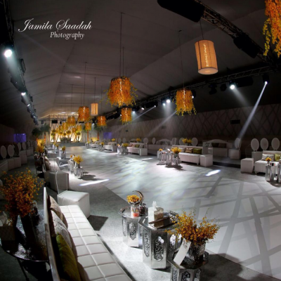 Jamila Saadah Wedding Photographer