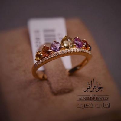 Jawaher Alnemer Jewelry