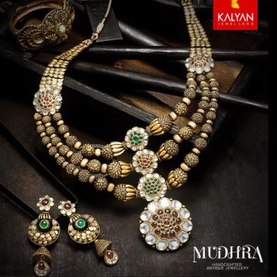 Kalyan Jewelry