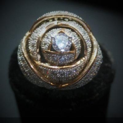 Khalid Zain Salamah Jewelry