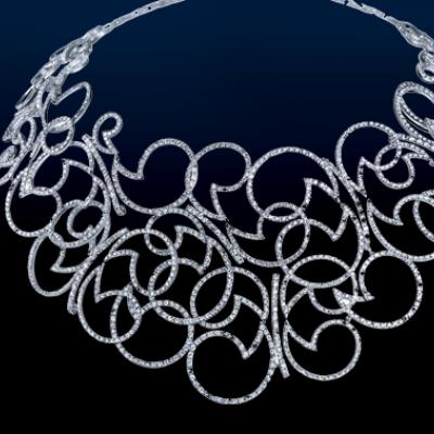 Korloff Jewelry