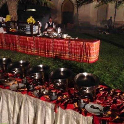 Lamasat Mubhira Restaurants