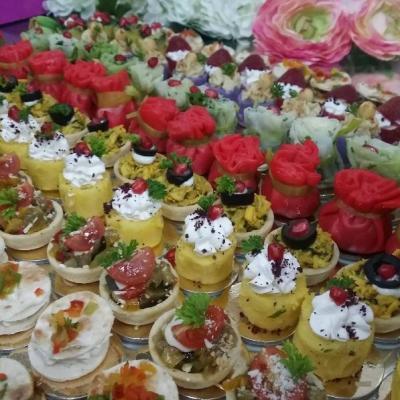 LAROSE Catering