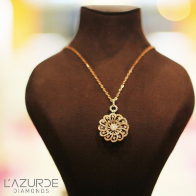 L'azurde Jewelry