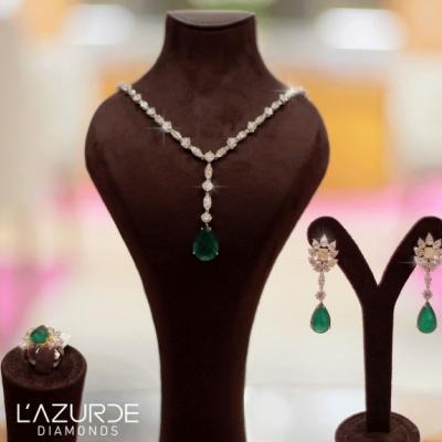 مجوهرات لازوردي - ظهران