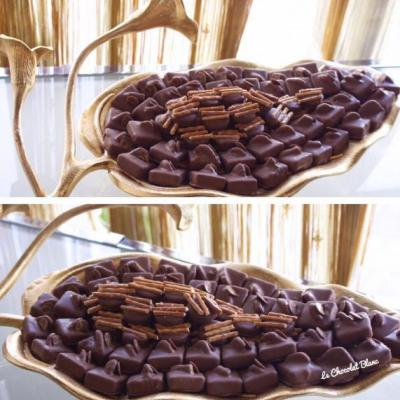 Le Chocolat Blanc