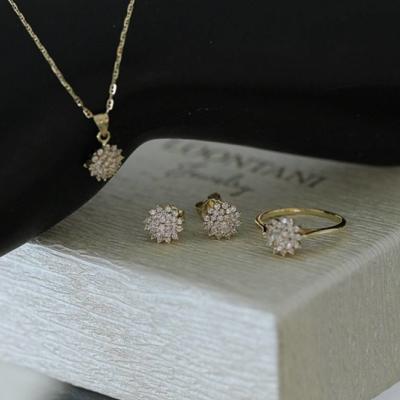 Loontani Jewelry