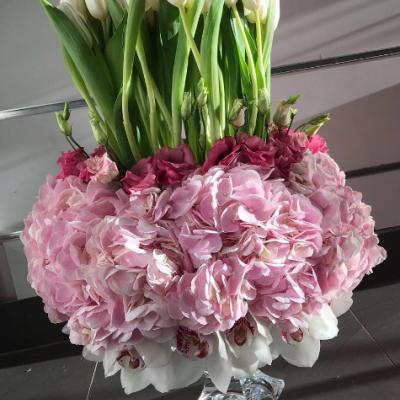 Lovely Memories Flowers