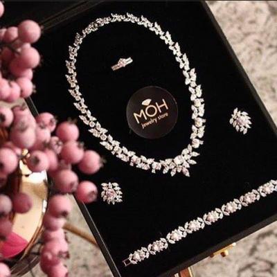 M.O.H Jewelry