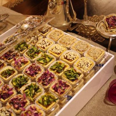 Marasim Hospitality