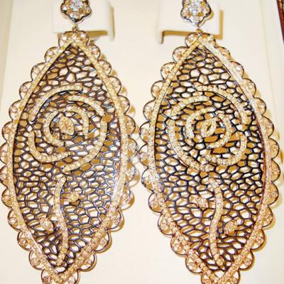 Mas & Morjan Jewelry