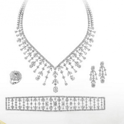 Mouawad Jewelry - Khobar