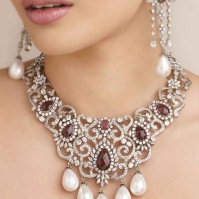 Naseem Al Kauther Jewelry