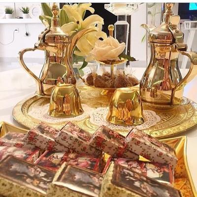 Om Abd Al Latif For Catering