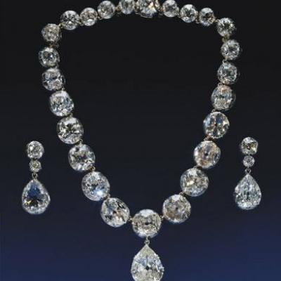 Oriental Pearl Jewelry