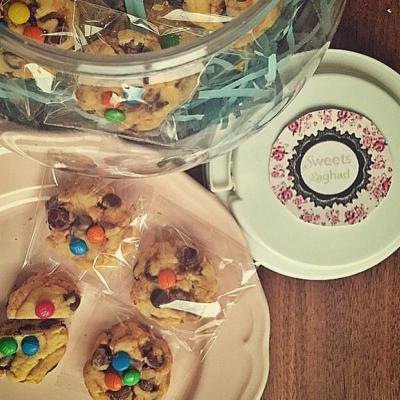 Raghad Sweets