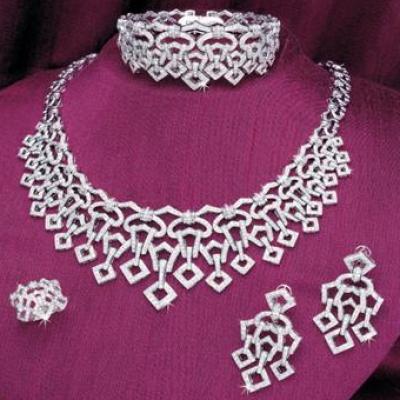 Riyadh Diamond Jewelry