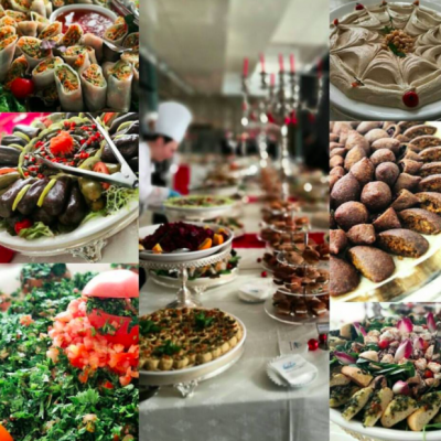 Sofil Catering