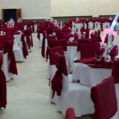 5 Stars For Wedding & Events