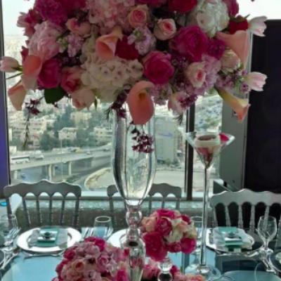 Arabella Florists & Wedding Planners