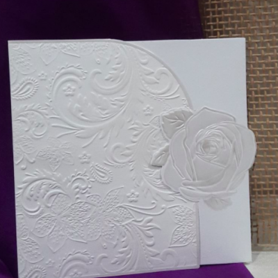 TBZ International Wedding Invitation Cards