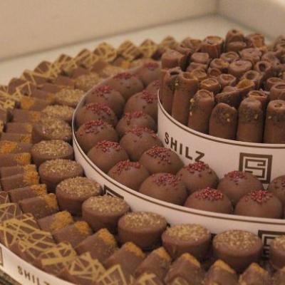 Shilz Chocolate
