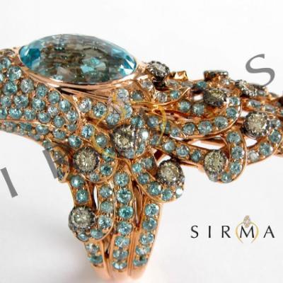Sirmass Jewelry
