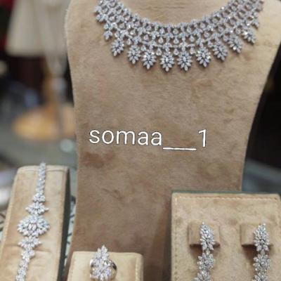 Somaa Jewelry