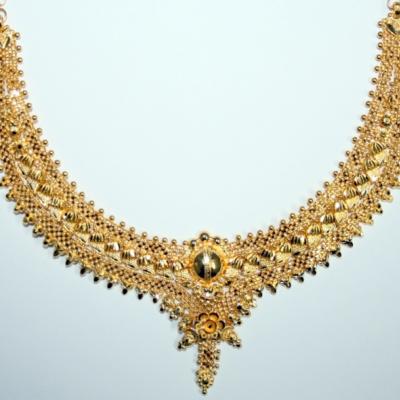Sona Jewelry - Riyadh