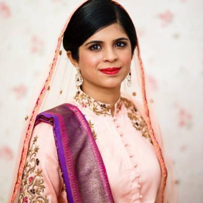 Suhana Salim Make up artist