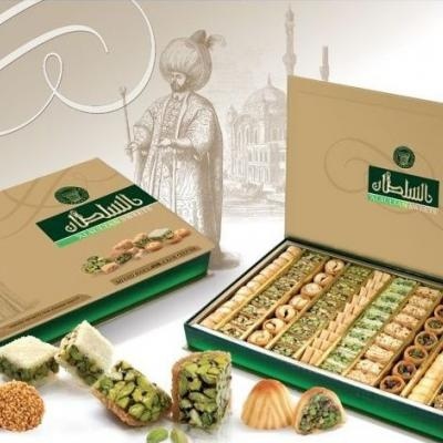 Sultan Sweets