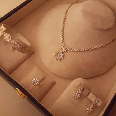 Tajy Jewelry