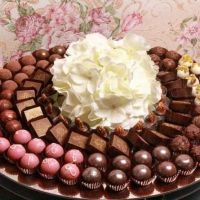 treat sweets for catering