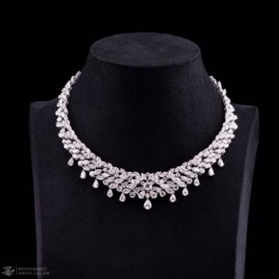 Zamzami Jewelry