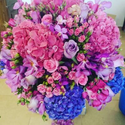 Zohoor Al Abeer Flowers