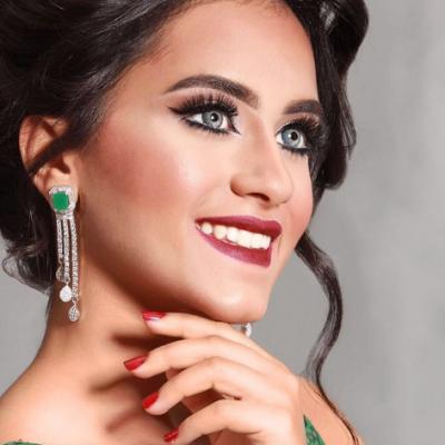 Abeer Makeup Artis