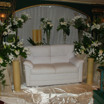 Al Saraya Wedding Hall