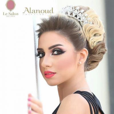 Alanoud Makeup Artist