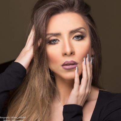 Amal Alansari Makeup Artist