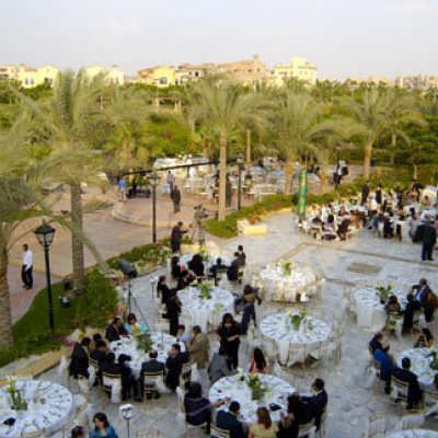 Arabella Country Club for Weddings