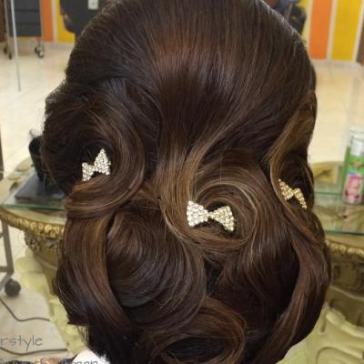 Ayyush Aman Hairstylist