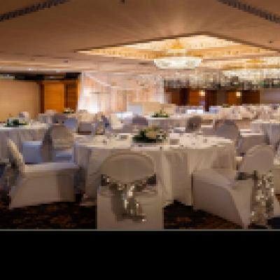 Concord El Salam Hotel - Cairo