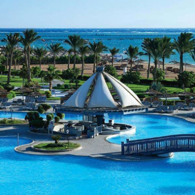 Coral Sea Sensatori Sharm El Sheikh Resort