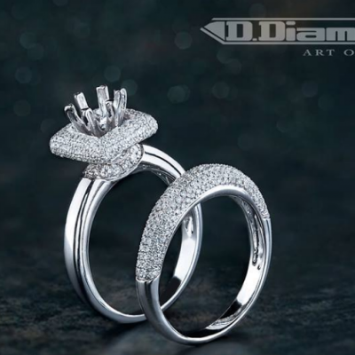 D Diamonds Jewellery
